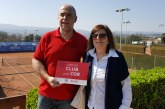 Club Tennis la Bisbal, nou Club amb Cor