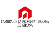 La Cambra de la Propietat Urbana de Girona, amb Càritas