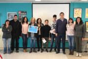 Els alumnes de l'institut de Sils recapten diners per a finançar els nostres projectes i serveis