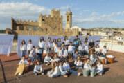 Tres grups musicals han participat en un concert benèfic a La Bisbal