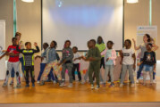 Festa final de curs dels projectes educatius amb la col•laboració de Casa Moner i Embotits Boadas