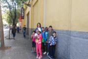 Clínica Cervera convida al teatre a infants de Càritas