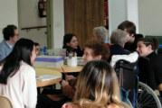 Apadrinar un Avi inicia les trobades al centre El Molí del Cuc d'Anglès