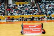 Iniciem la col·laboració amb el club de Bàsquet Girona