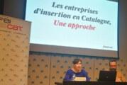 Jornada sobre empreses d'inserció a Girona