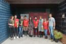 Sant Jordi solidari a Roberlo