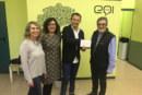 L'associació d'alumnes i exalumnes de l'Escola Oficial d'Idiomes recapten fons