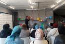 Col·laboració de l'empresa DIBOSCH com a formadors en neteja industrial