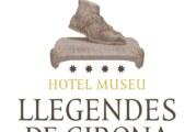 Hotel Museu Llegendes de Girona respon a la crida de la campanya #elCompromísNoTanca  #CàritasNoTanca