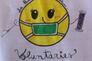"""L'associació """"Voluntàries solidàries"""" col·labora amb Càritas La Bisbal"""