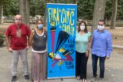 La XXV Fira de Circ al Carrer de la Bisbal solidària amb Càritas