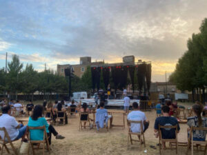 Festa major La Bisbal