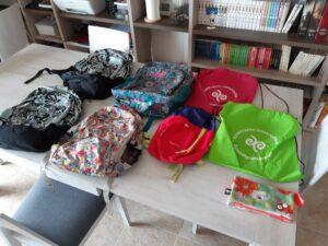 Donació Escola Olivar Vell (1)