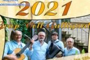 Concert del grup VELL GALLIGANTS a benefici de Càritas