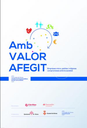 La Càtedra de Responsabilitat Social Universitària de la UdG publica una  guia amb l impuls de Càritas Diocesana de Girona 37efcbf78f